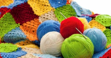 How to Choose Crochet Yarn