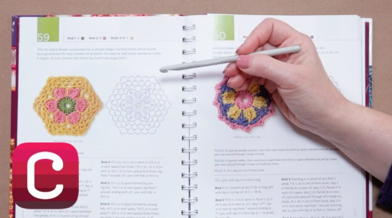 How To Read a Crochet Pattern - The Crochet Club